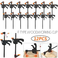 ftypewoodworkingclip, clampstool, quickgripclamp, pocketholejigkit