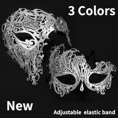 Cosplay, partymask, skull, Masquerade