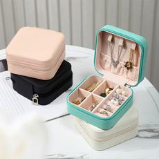 case, jewelrycase, necklacestoragebox, earringstoragebox