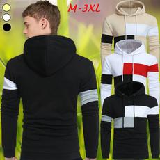 hoodiesformen, hooded, Winter, backwood