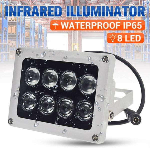 waterproofstreetlight, Outdoor, led, Waterproof