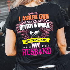 christiantshirt, husbandshirt, Christian, Shirt