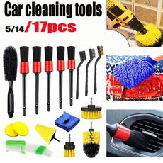 carbrushe, automotivecare, carsponge, hair
