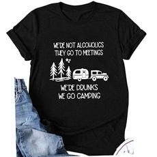 campinglovershirt, Fashion, campershirt, noveltytshirt