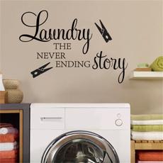 居家及廚房, outdoorsdecor, 洗衣精, laundryroomdecal