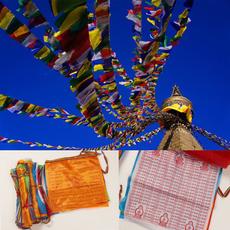 Garden, tibet, scripture, religiou