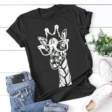 Summer, slim, Cotton T Shirt, summer t-shirts