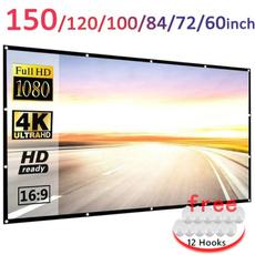 projector4k, Television, Outdoor, projector