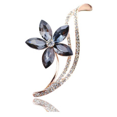 exquisitepin, broochesgift, fashionbrooch, Flowers