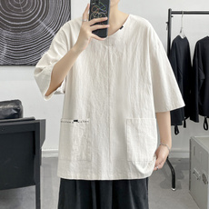 blouse, Summer, Fashion, Men's Fashion