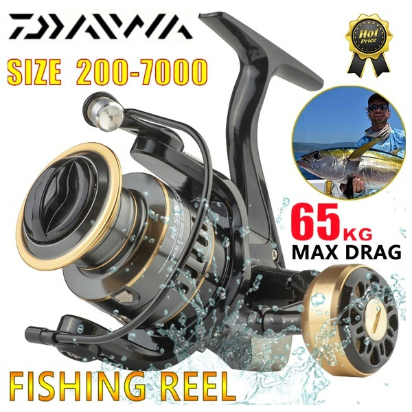 spinningreel, Fishing Lure, fishingaccessorie, Fishing Tackle