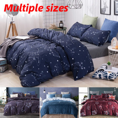 Fashion, Star, Beds, quiltcover