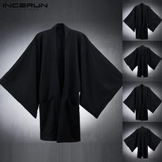 men coat, cardigan, Coat, Sleeve