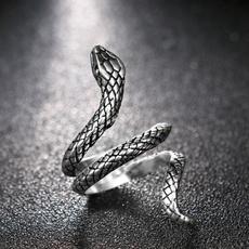 Cobra, Adjustable, Cosplay, Jewelry