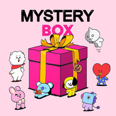 K-Pop, Box, Toy, Key Chain