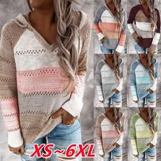 women pullover, women fall clothing, Women's Casual Tops, sweaters for women