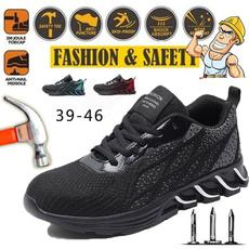 Steel, safetyshoe, Fashion, Men's Fashion
