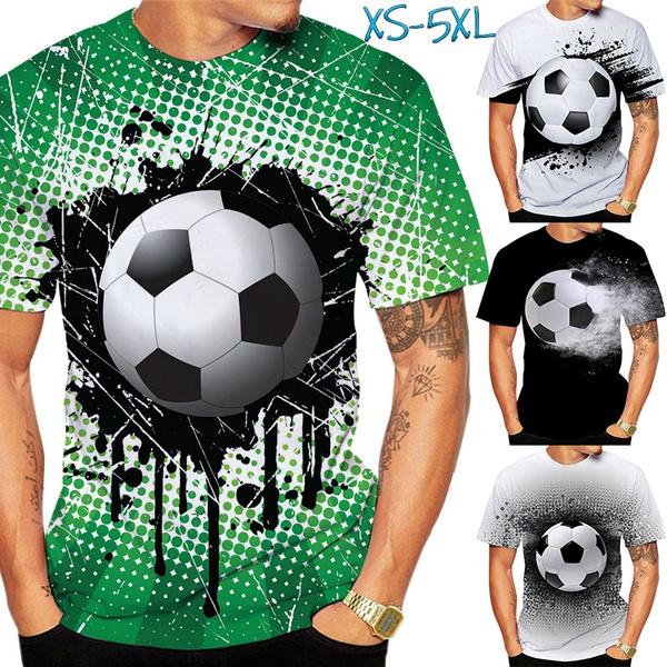 soccerballtshirt, Soccer, soccerball, football t-shirt