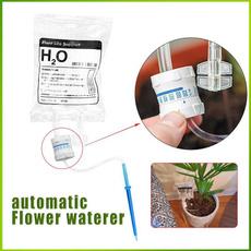 Plants, irrigationsystem, Garden, automaticwatering