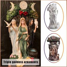 goddessresindecoration, Home & Kitchen, Celtic, art