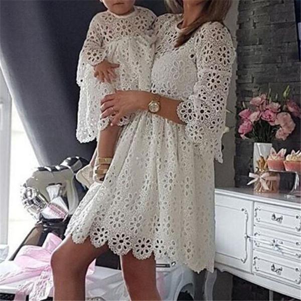 Mini, motherdaughter, motherdaughterdre, Family