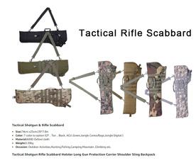 armypouchcase, case, riflescabbardmilitaryholster, riflescabbardshotgunshoulderbag