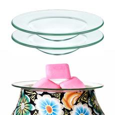 burnerglassbowl, glasscheibegla, 120mmglassbowl, fragranceglassbowl
