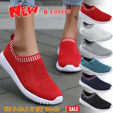 Sneakers, Plus Size, Sports & Outdoors, Athletics