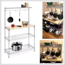 storagerack, Kitchen & Dining, microwaveoven, Home & Kitchen