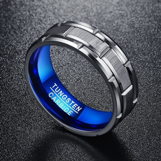 Blues, Steel, Fashion, Stainless Steel