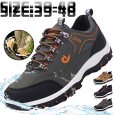 Sneakers, breathablehikingshoe, camping, hikingshoesmen