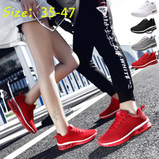 casual shoes, Sneakers, ventilation, Running Shoes