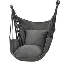 Indoor, Rope, hangingchair, hammockchair