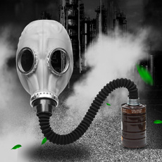 respiratormask, gasmaskmilitary, Masks, facepiecerespirator