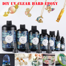 ultravioletcuring, acrylicresinglue, art, Jewelry