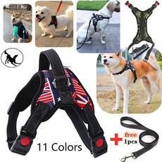 Medium, dogharnes, Pets, Harness
