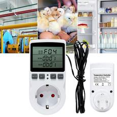 aquariumsandsupplie, Electric, thermostatcontroller, temperaturprüfer