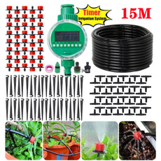 Plants, Gardening Supplies, automaticwateringdevice, growtent