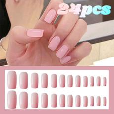 ballerinanail, acrylic nails, uv, Shiny