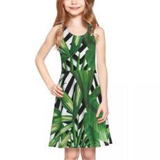 girls dress, fashion dress, Dress, summer dress