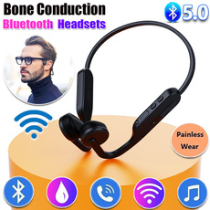Headset, boneinductionearphone, Sport, musicearphone