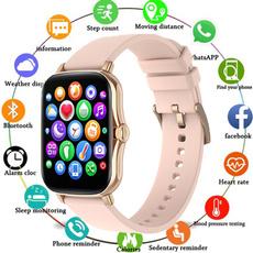 Heart, Smartphones, Waterproof Watch, Waterproof
