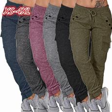 drawstringpant, runningpant, elastic waist, sport pants