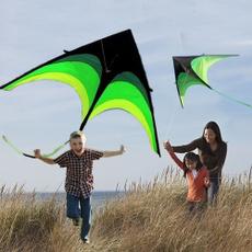 trianglekite, Toy, kite, Colorful