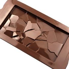 geometricshape, Love, sugarcraftmold, chocolatemold