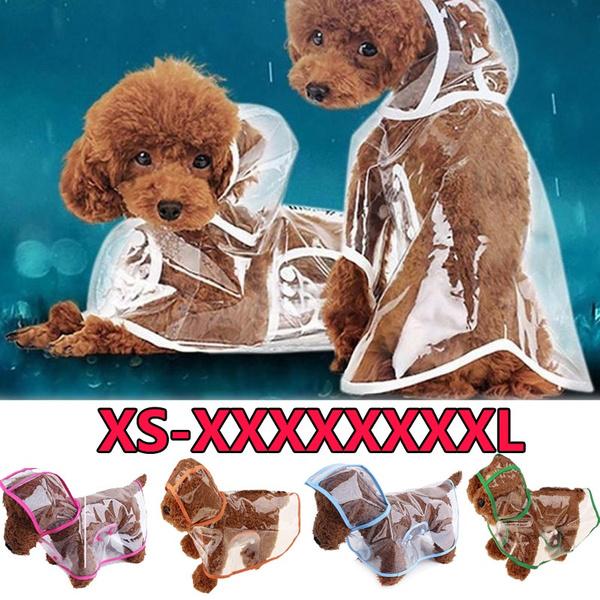 puppywaterproofjacket, waterproofraincoatoutdoorjacketforpet, Fashion, catraincoatjacket
