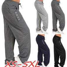 harem, Plus Size, casualtrouser, cotton-blend