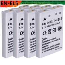 batteryfornikon, Battery Pack, Battery, charger