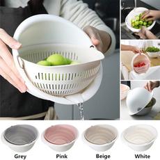 Kitchen & Dining, Baskets, fruitwashing, storagebasket