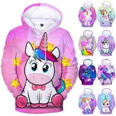 3D hoodies, cartoonpullover, hooded, coolhoodie